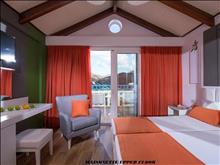 Fodele Beach & Water Park Holiday Resort: Maisonette