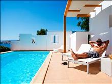 Minos Beach Art Hotel: Superior Bungalow