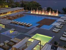 OUT OF THE BLUE, Capsis Elite Resort