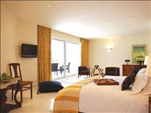 OUT OF THE BLUE, Capsis Elite Resort: Classic Room