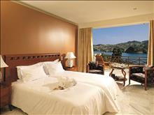 OUT OF THE BLUE, Capsis Elite Resort: Classic Suite