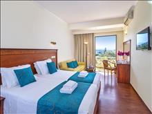 Rethymno Mare & Water Park: Superior Room