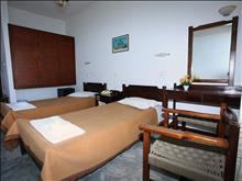 Zantina Hotel: Double GV