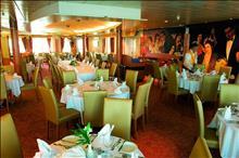 Celectyal Cruise Cristal 7 Nights: Caruso ресторан