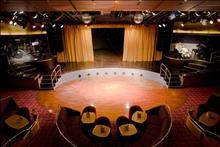 Celectyal Cruise Cristal 7 Nights: концертный зал