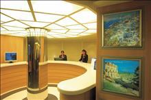 Celectyal Cruise Cristal 7 Nights: экскурсионное бюро