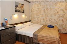 Celectyal Cruise Cristal 7 Nights: каюта ID 1 кровать
