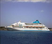 Celectyal Cruise Cristal 7 Nights: общий вид корабля