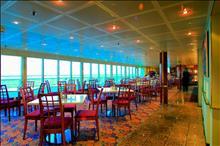Celectyal Cruise Cristal 7 Nights: Traviata буфет
