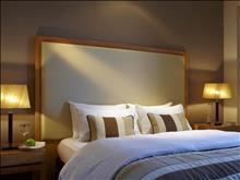 Limneon Resort & Spa: Double Room