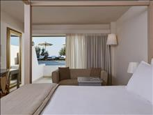 The Island Hotel: Pool Cool Room