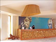 The Island Hotel