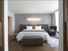 Makedonia Palace Hotel: Deluxe Suite