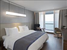 Makedonia Palace Hotel: Executive Sea View