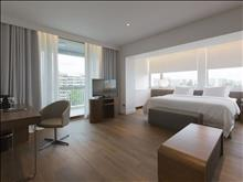 Makedonia Palace Hotel: Junior Suite City View
