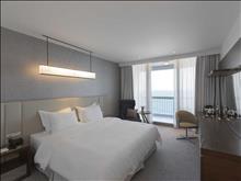 Makedonia Palace Hotel: Premium Sea View
