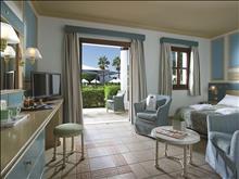 Aldemar Royal Mare Luxury Resort & Thalasso : Double GV