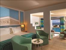 Aldemar Royal Mare Luxury Resort & Thalasso : Junior Suite SF PP
