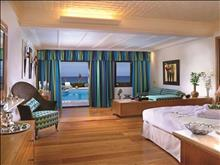Aldemar Royal Mare Luxury Resort & Thalasso : Presidential Suite