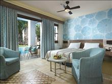 Aldemar Royal Mare Luxury Resort & Thalasso : Vip Premium Sharing Pool Ground Floor