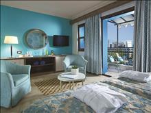 Aldemar Royal Mare Luxury Resort & Thalasso : Vip Sharing Pool Upper Floor