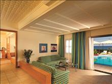 Aldemar Royal Mare Luxury Resort & Thalasso : Vip Suite SF PP