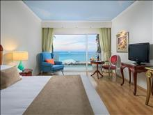 Atrium Prestige Thalasso Spa Resort & Villas: Deluxe  Room SV