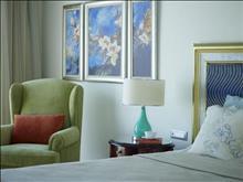 Atrium Prestige Thalasso Spa Resort & Villas: Deluxe Room