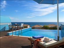 Atrium Prestige Thalasso Spa Resort & Villas: Deluxe Room SV with Pool