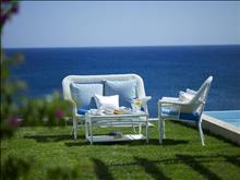 Atrium Prestige Thalasso Spa Resort & Villas: Platinum Beach Family Suite SV with Pool