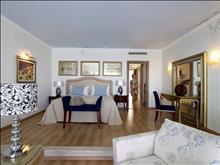 Atrium Prestige Thalasso Spa Resort & Villas: Platinum Beach Junior SV with Pool