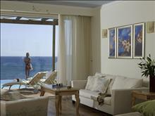 Atrium Prestige Thalasso Spa Resort & Villas: Platinum Beach Room SV with Pool