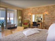 Atrium Prestige Thalasso Spa Resort & Villas: Presidential Beach Villa SV with Pool