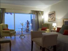 Atrium Prestige Thalasso Spa Resort & Villas: Prestige Bungalow SV with Pool
