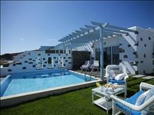 Atrium Prestige Thalasso Spa Resort & Villas: Prestige Family Bgl SV with Poo