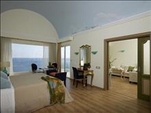 Atrium Prestige Thalasso Spa Resort & Villas: Superior Suite SV