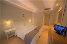 Elea Beach Hotel: Room