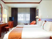 Holiday Inn Thessaloniki Hotel: Standard Room