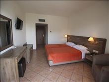 Oceanis Hotel Kavala: Double Room