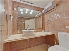 Bomo Palmariva Beach: Bathroom MB