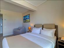 Bomo Palace Hotel: Executive Room