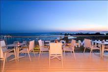 Bomo Palace Hotel: Cafe Bar Enigma