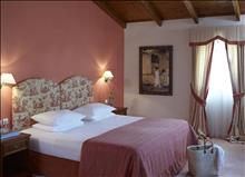 Thermae Sylla Spa & Wellness Hotel: Executive Suite