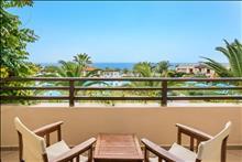 Iberostar Creta Panorama & Mare: Superior Bungalow