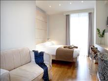 Olympia Hotel: Junior Suite