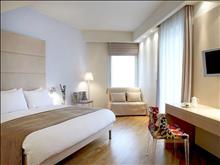 Olympia Hotel: Family Room