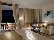 Akti Ouranoupoli Hotel: Junior Suite