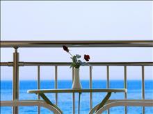 Bomo Litohoro Olympus Resort Villas & Spa: Sea View