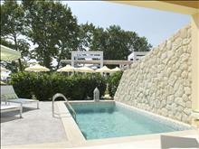 Bomo Litohoro Olympus Resort Villas & Spa: Villa