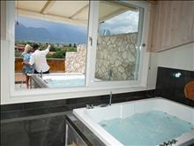 Bomo Litohoro Olympus Resort Villas & Spa: Olympus Suite